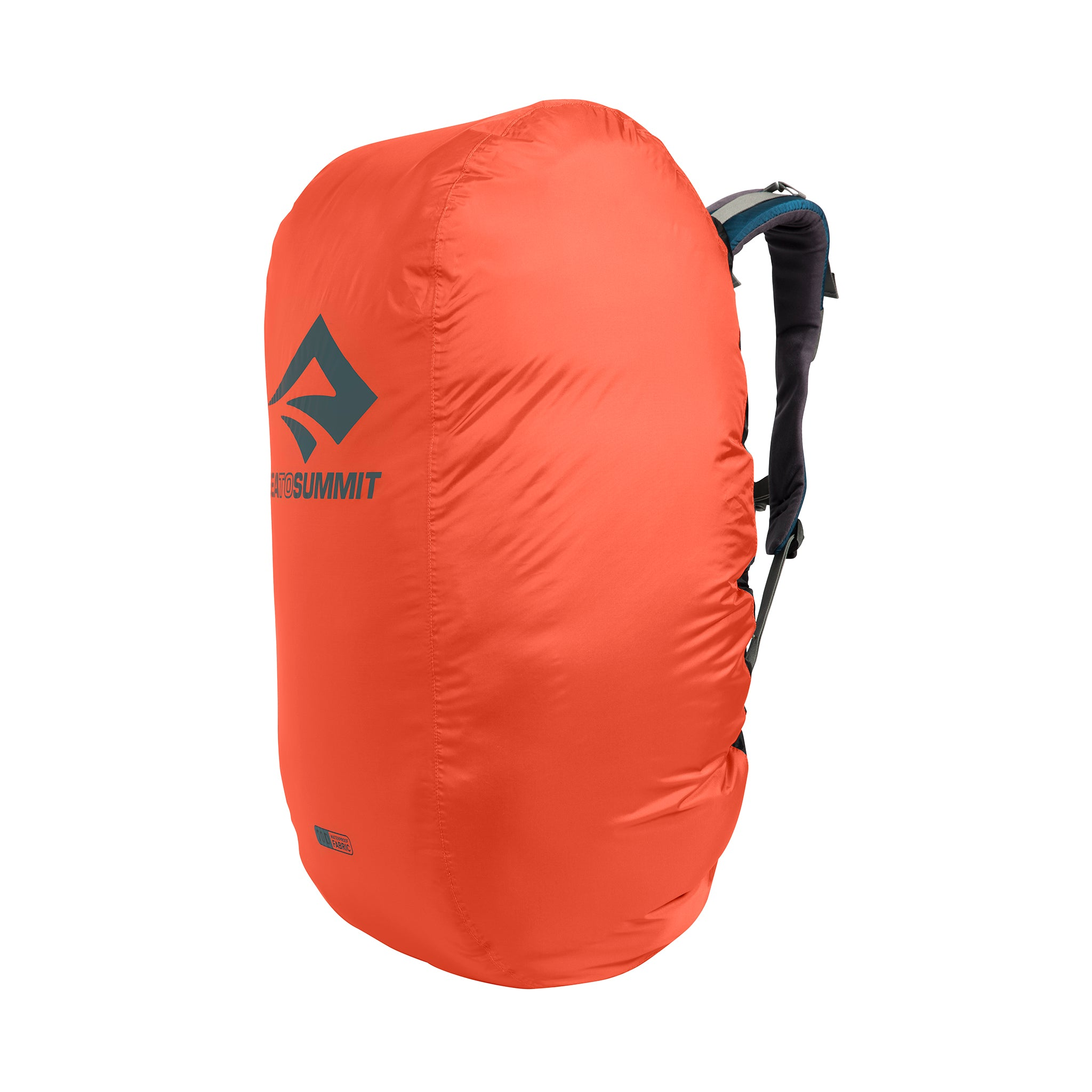 Backpacking Rain _ Pack Cover _ waterproof _ red