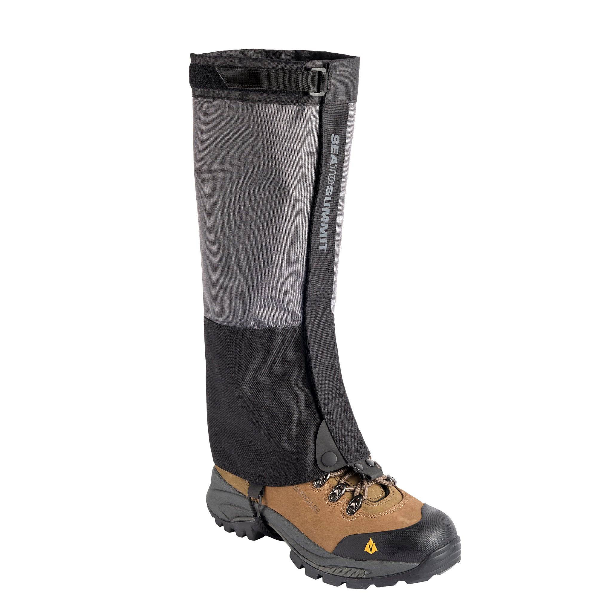 Overland value hiking gaiter