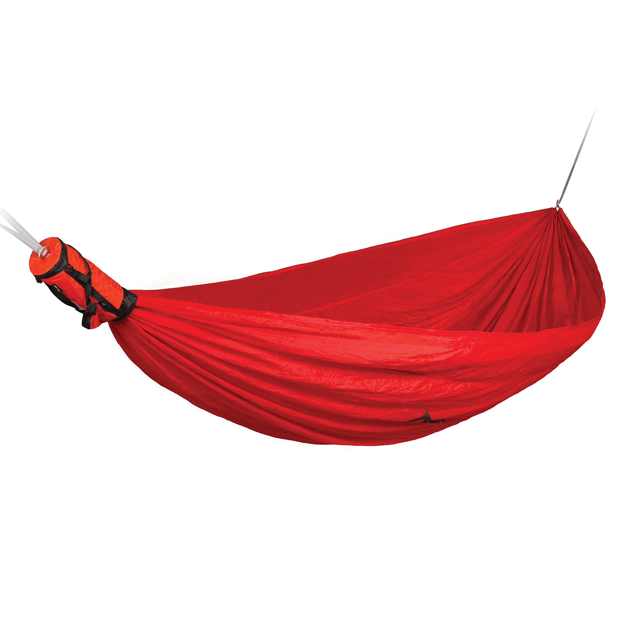 Amazing Pro Hammock _ Outdoor Camping Hammock _ Red