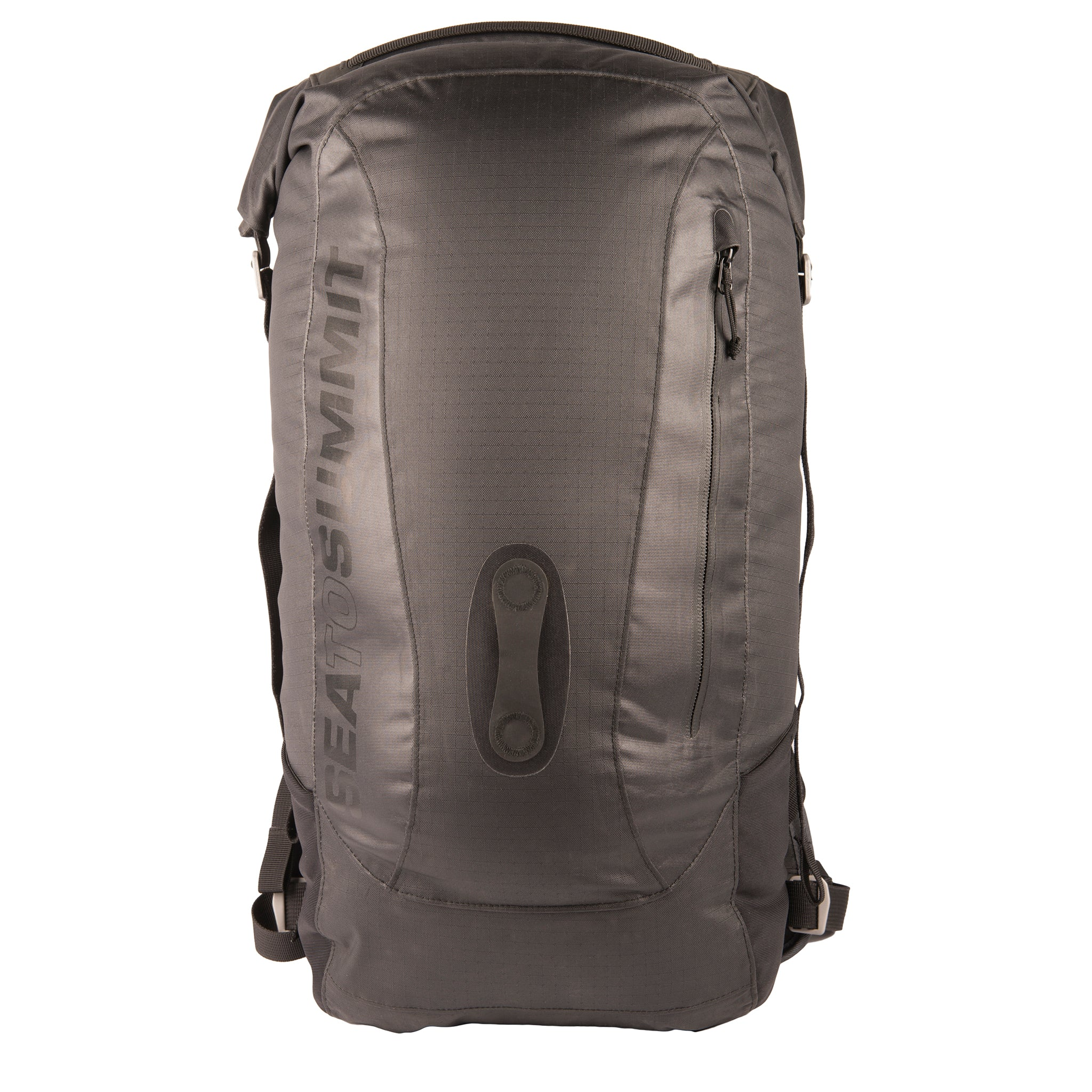 Rapid 26L Dry Pack _ dry bag backpack _ black