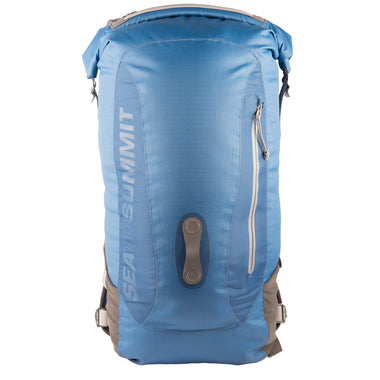 Rapid 26L Dry Pack _ dry bag backpack _ blue