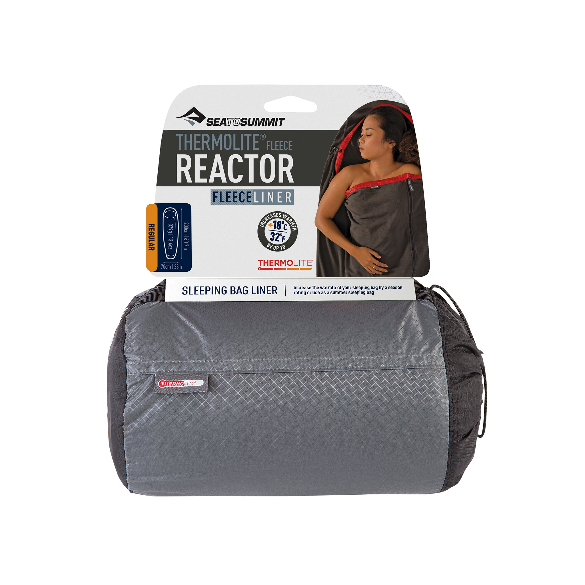 Reactor Fleece Liner (adds up to 32°F)