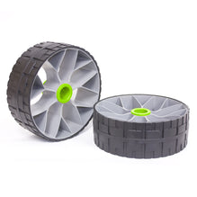 Solid Wheel Retro-fit Kit (2 Pack)