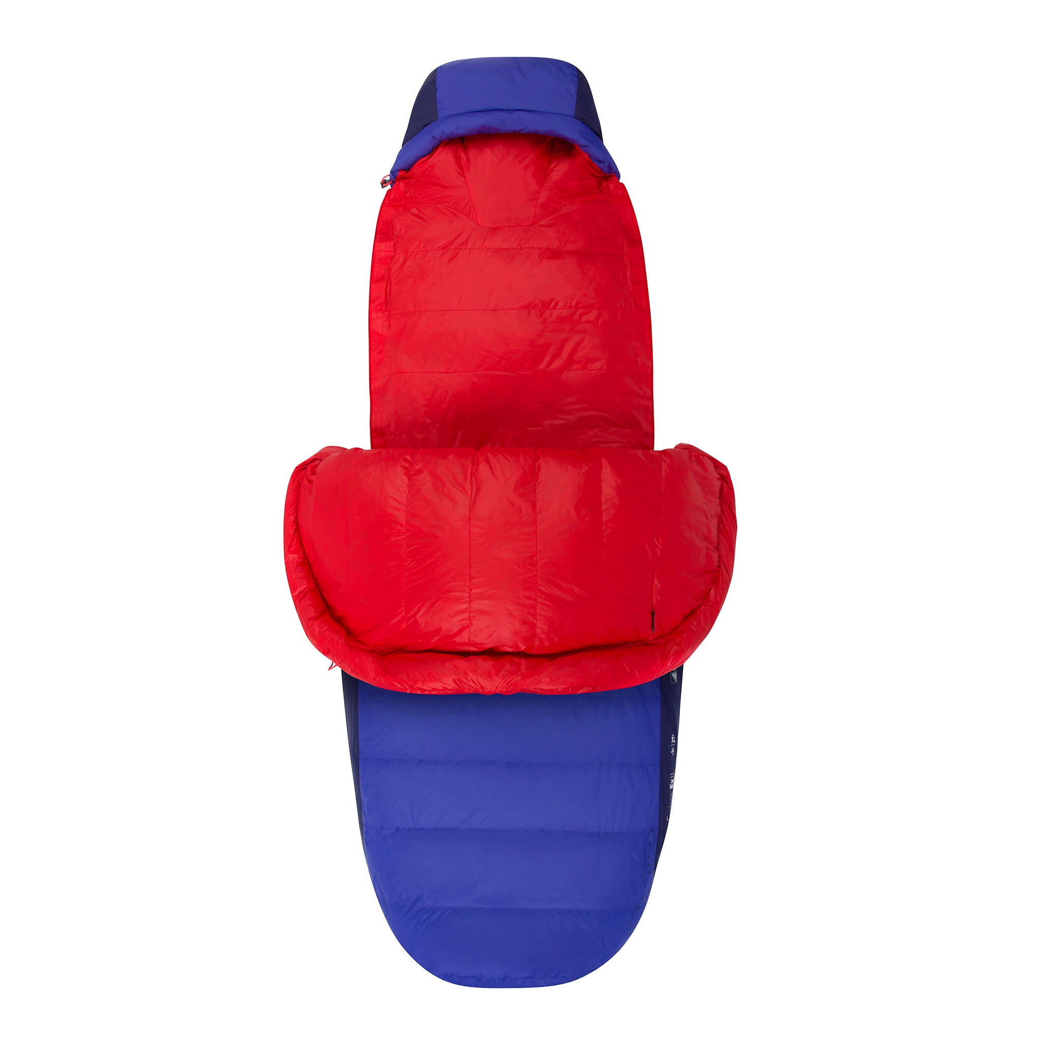 Explore Down Sleeping Bag (25°F & 5°F)