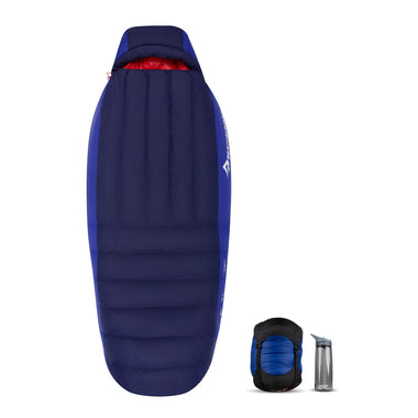 Explore Large Down Sleeping Bag _ large