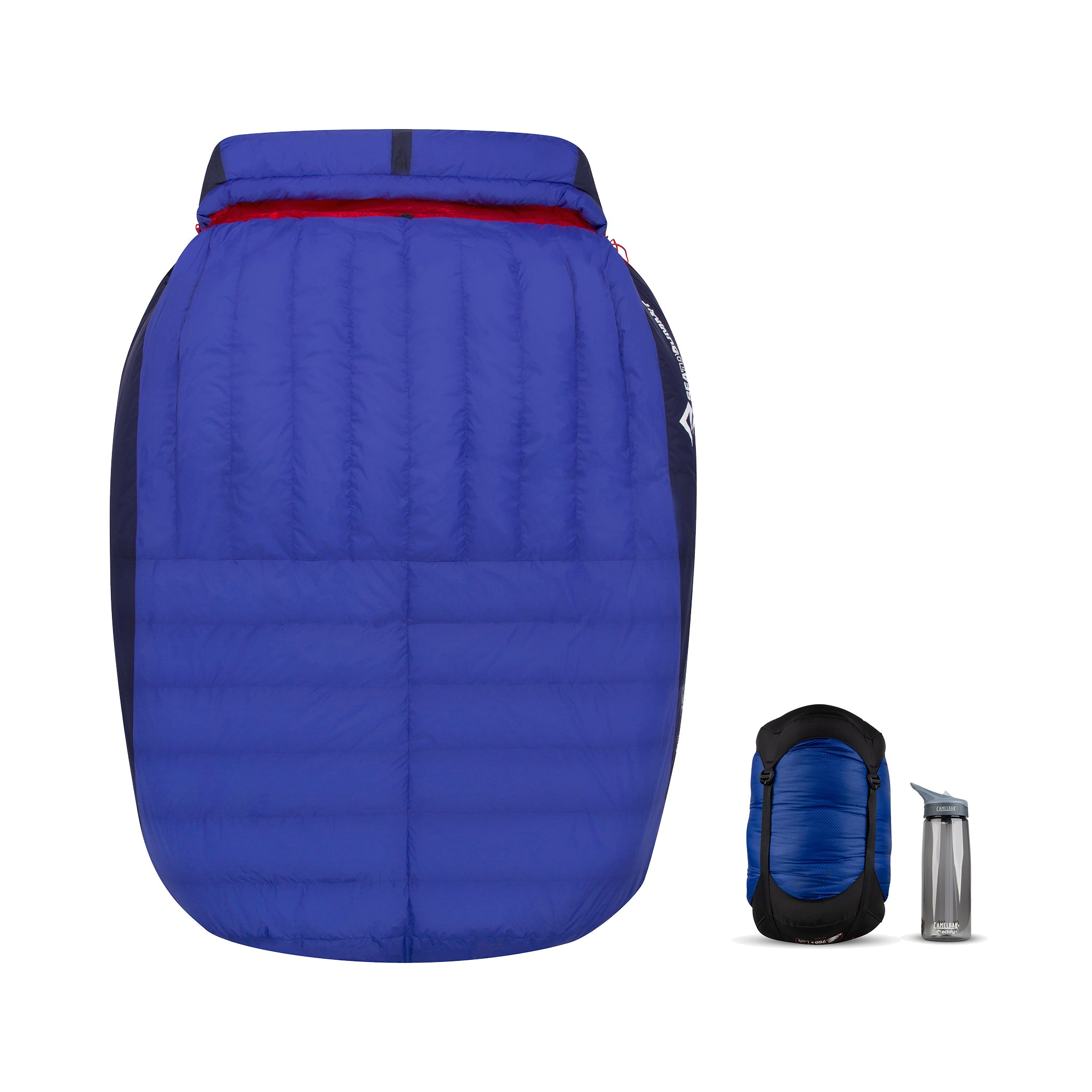 Explore Large Down Sleeping Bag _ double