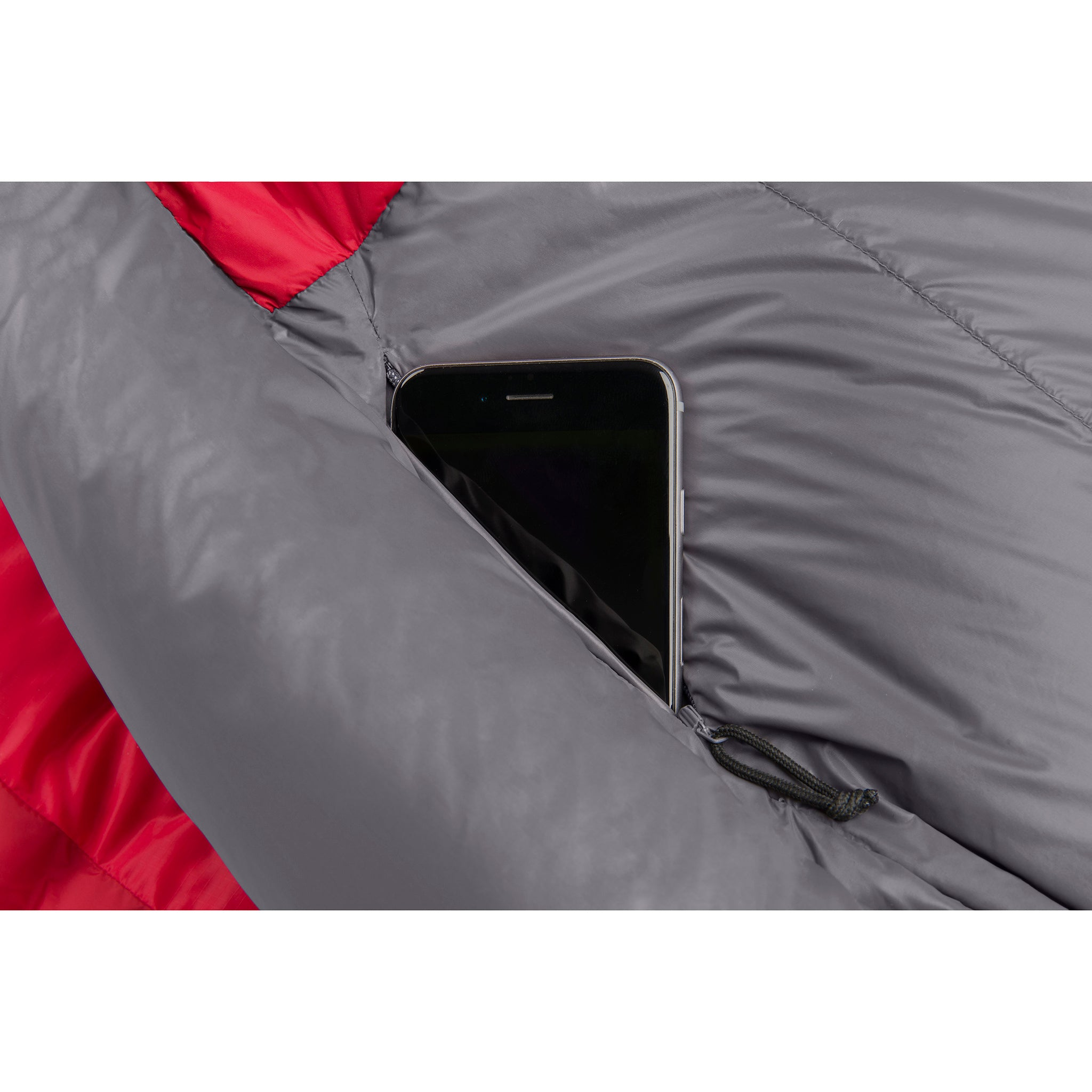 Alpine Down Winter Sleeping Bag (-5°F & -40°F)