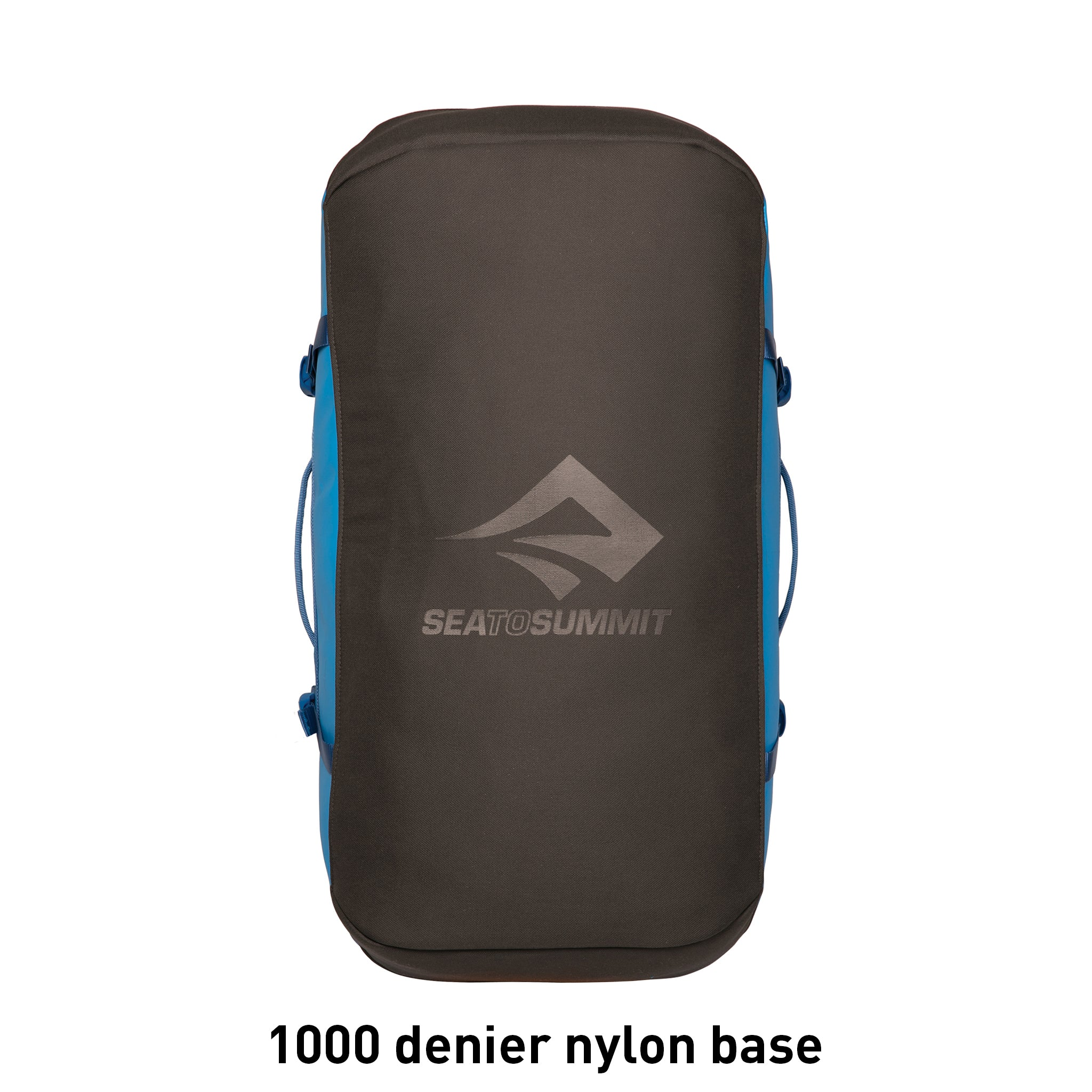 Sea to Summit Gear Duffel Bag _ durable bottom