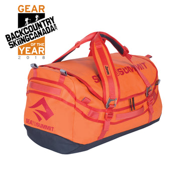 Sea to Summit Backpack Duffle Bag