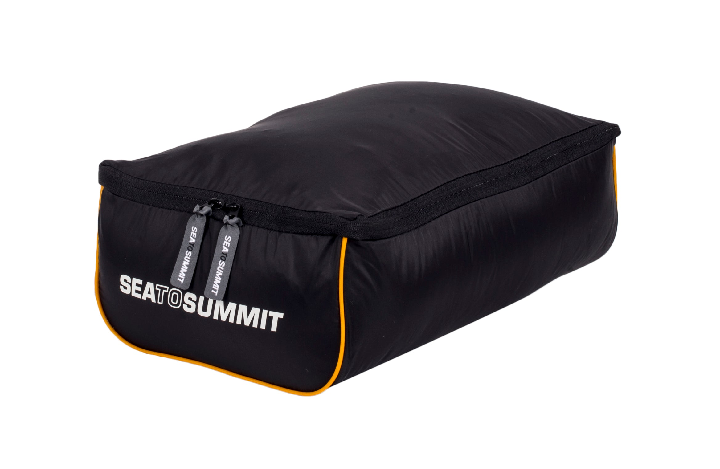 Spark™ Ultralight Down Mummy Sleeping Bag _ storage cube & laundry bag