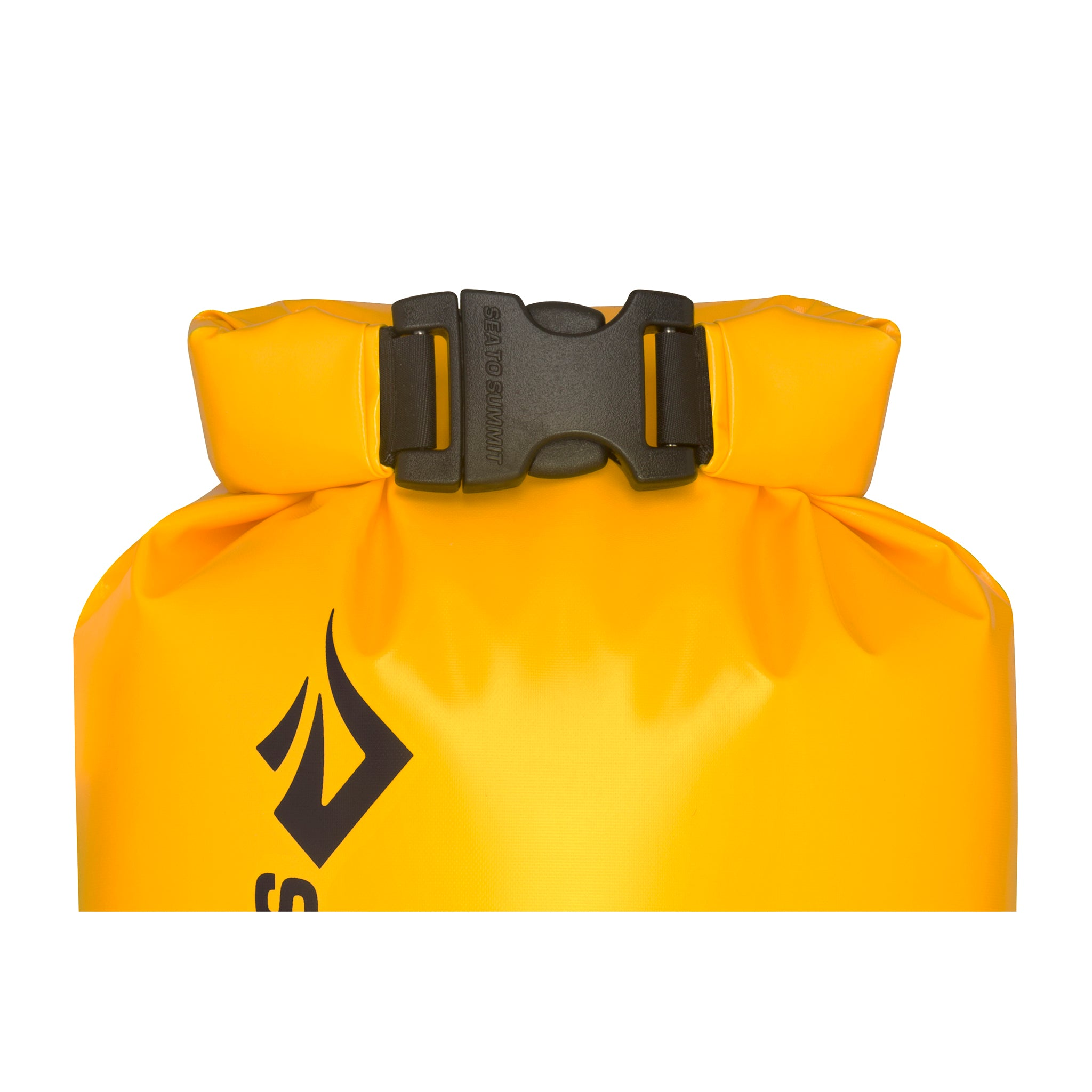 Stopper Waterproof Dry Bag _ roll-top closure