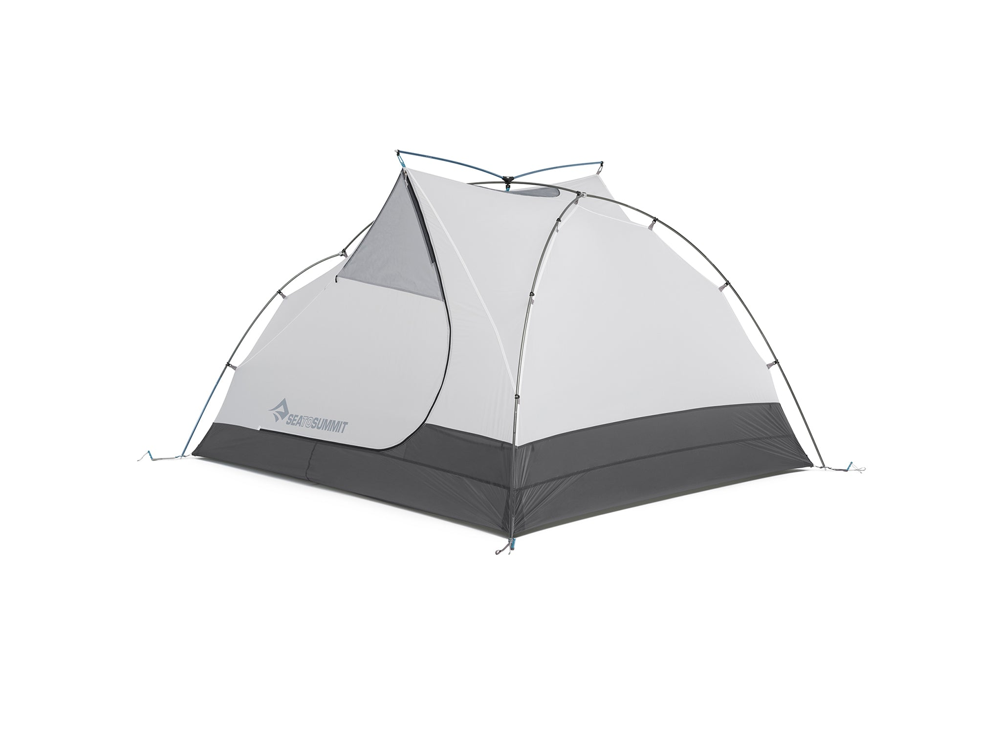 Telos™ TR3 Plus - Three Person Freestanding Tent (3+ Season)