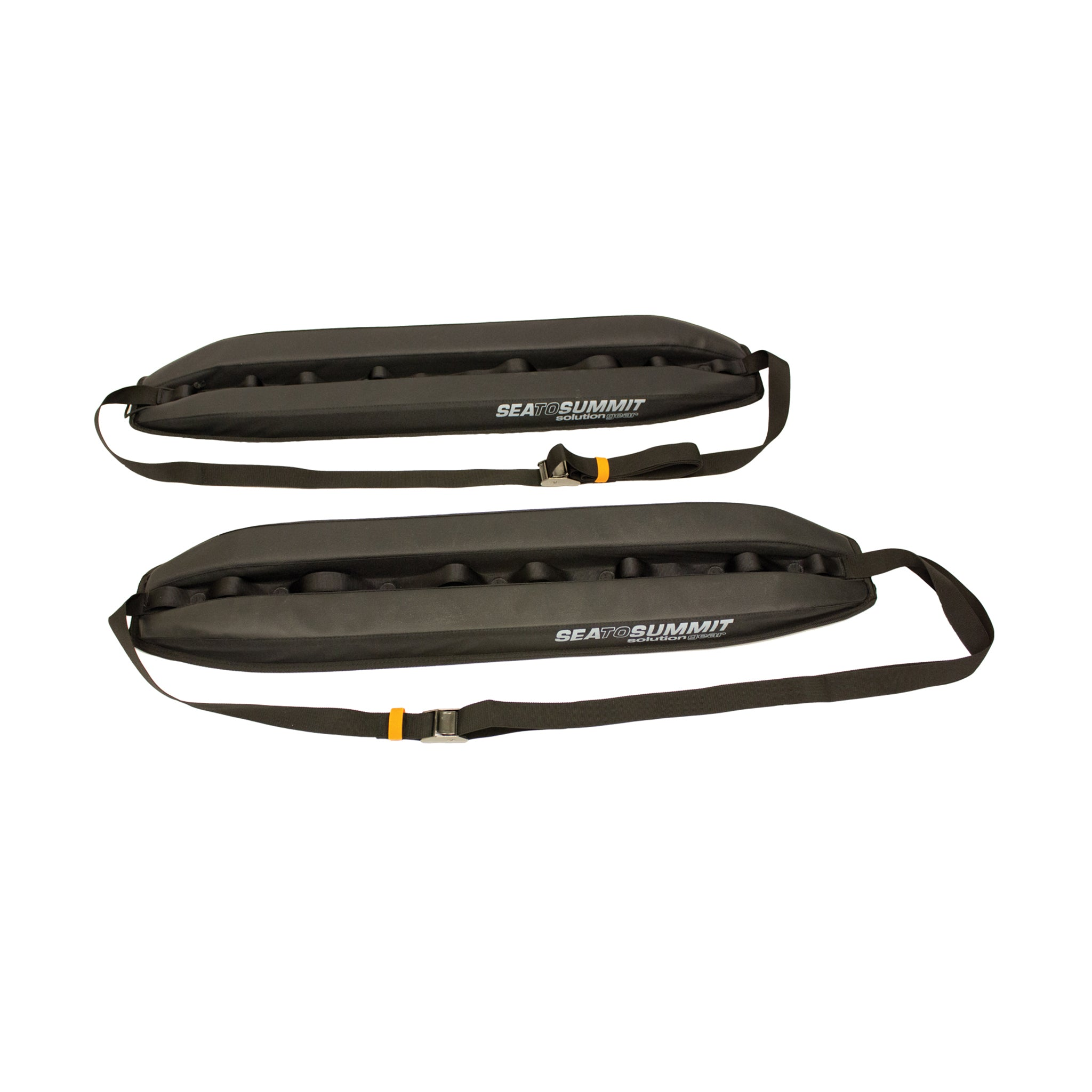 Traveller Soft Car Rack _ kayak canoe and SUP