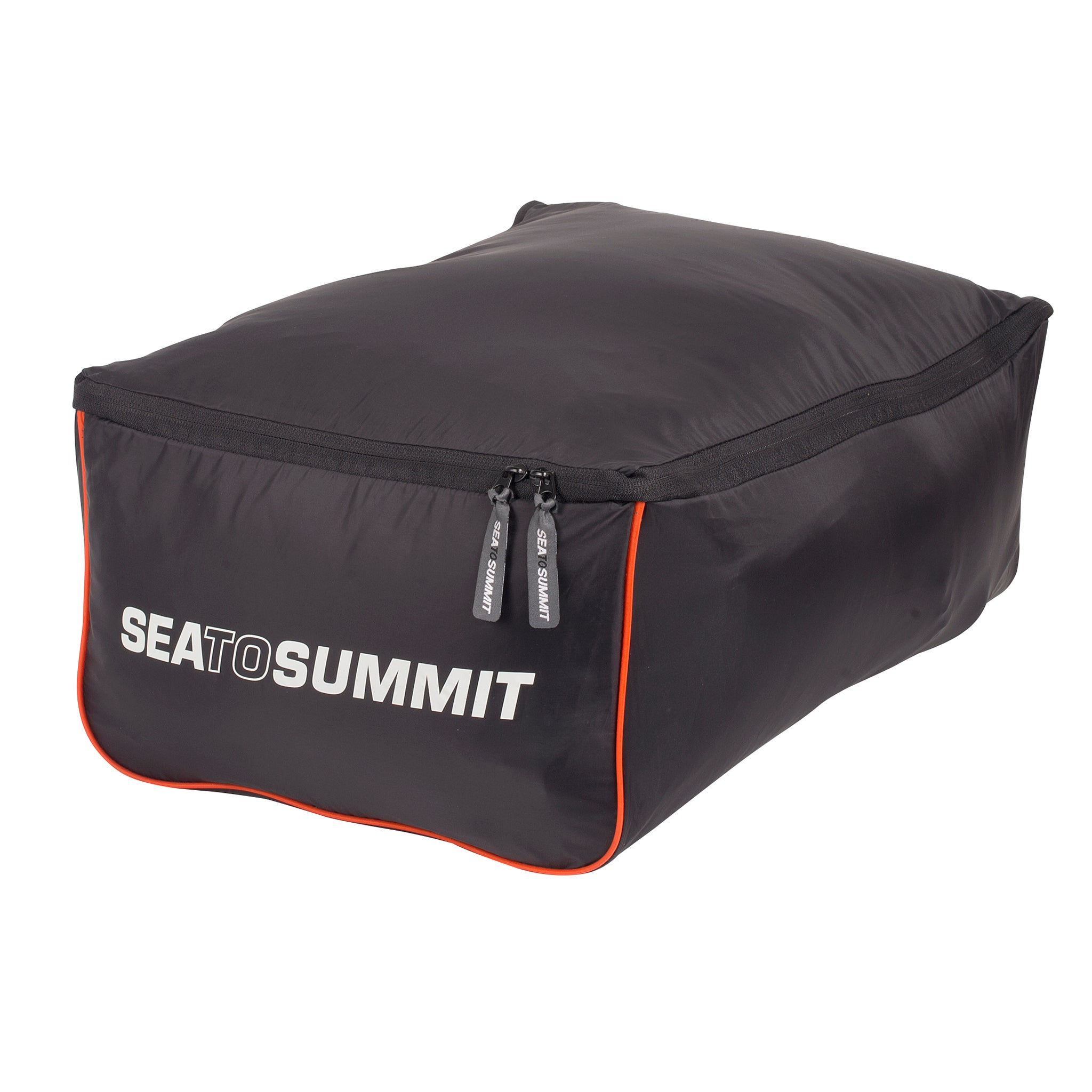 Trek Down Wome's Sleeping Bag _ storage cube
