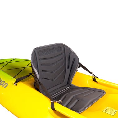 Tripper Kayak Seat Pad in Kayak