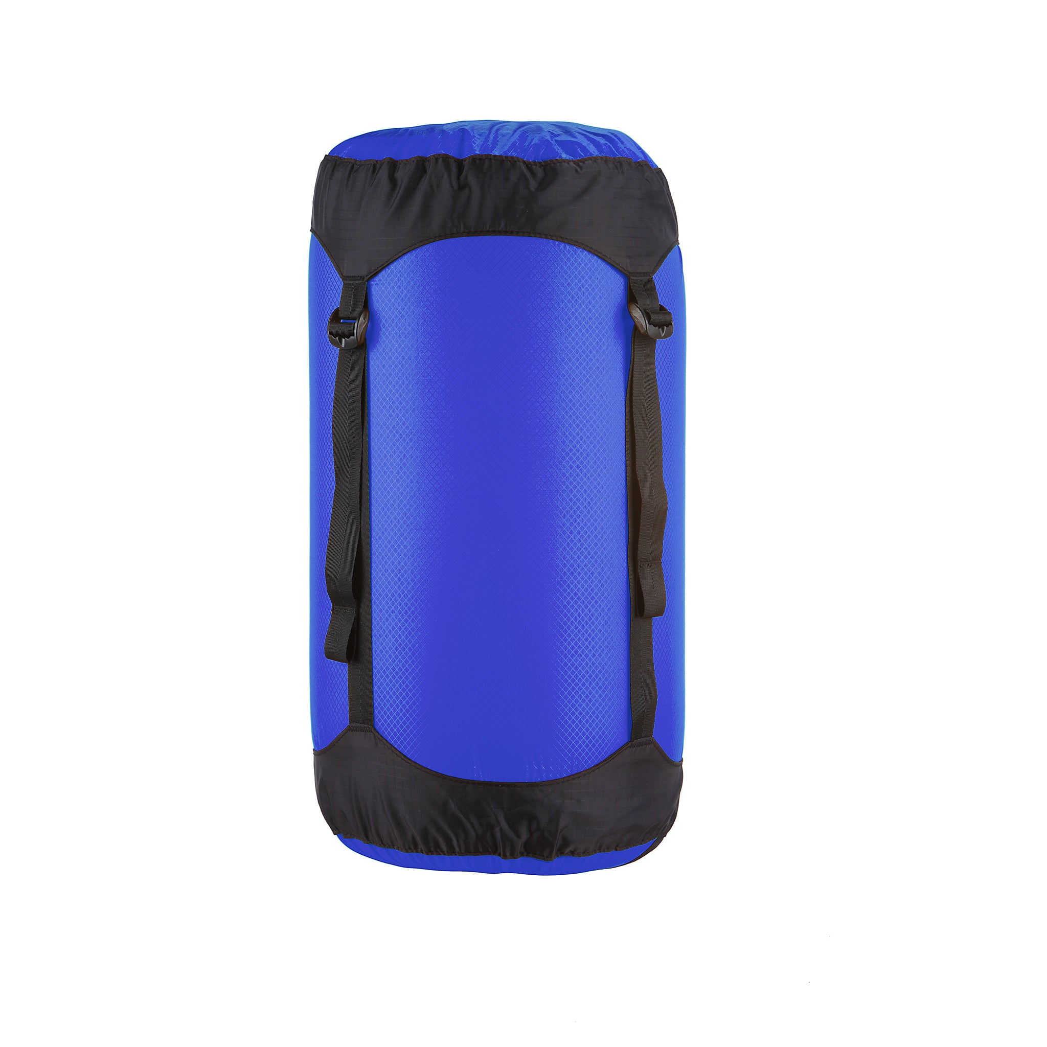 Ultra-Sil Compression Sack _ L _ Royal Blue _ Sleeping Bag