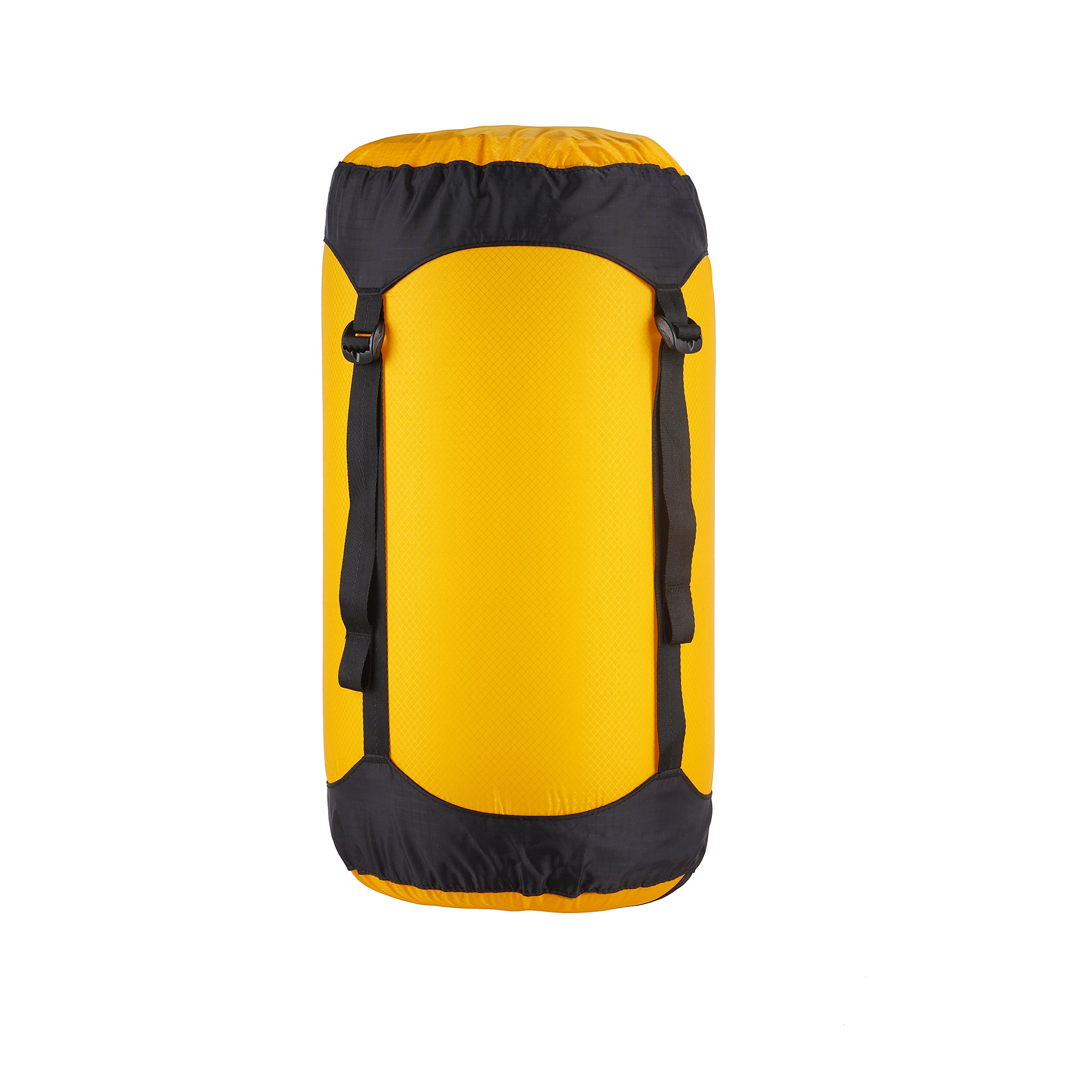 Ultra-Sil Compression Sack _ L _ Yellow _ Sleeping Bag