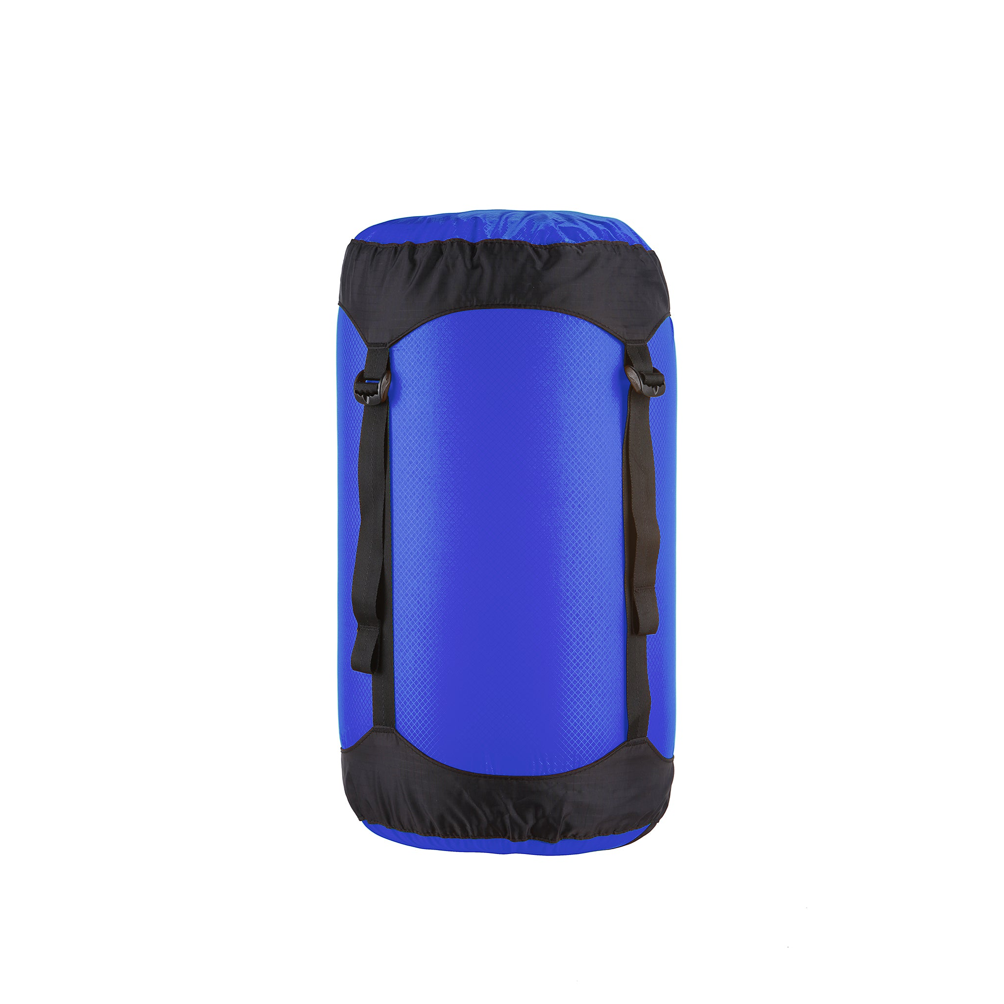 Ultra-Sil Compression Sack _ M _ Royal Blue _ Sleeping Bag