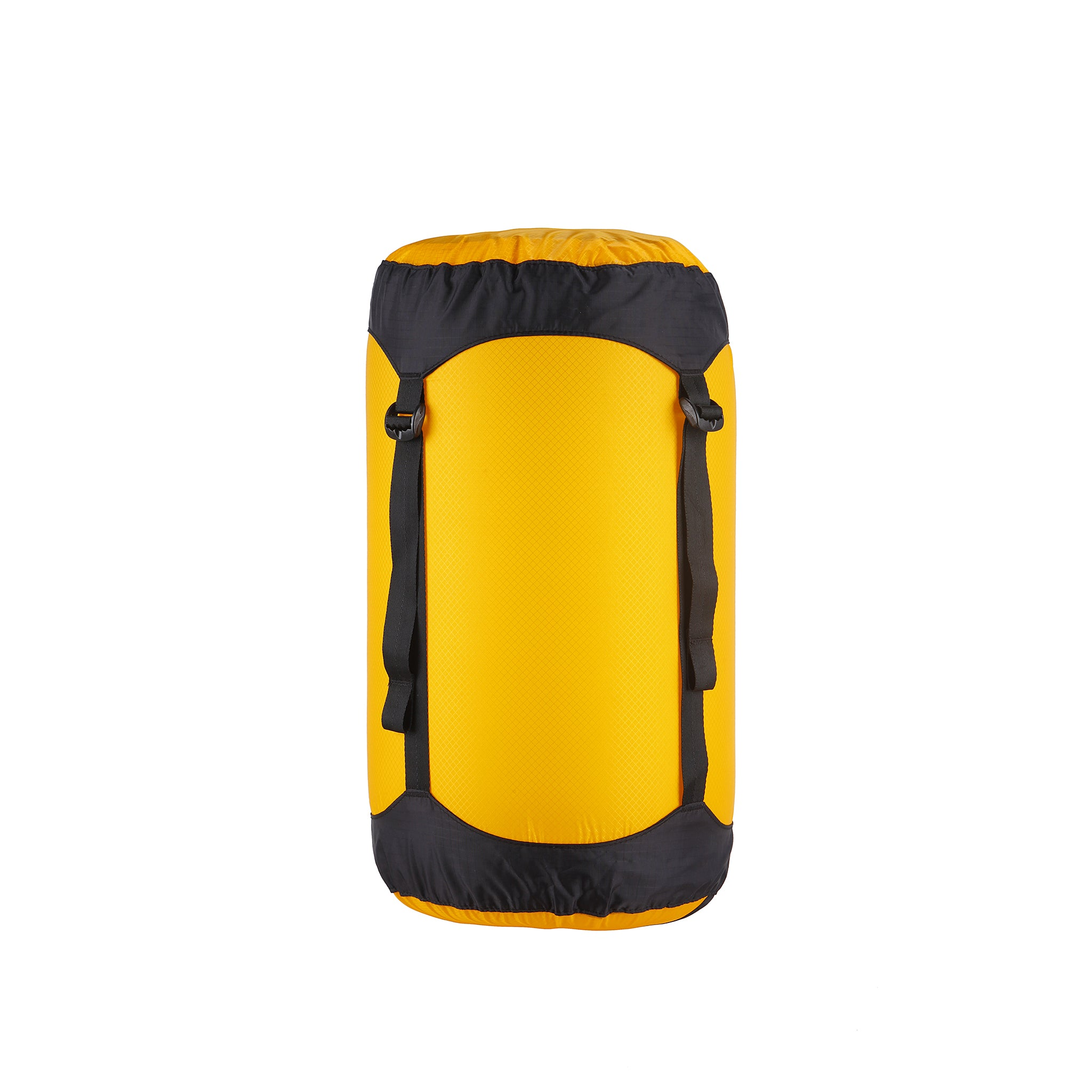 Ultra-Sil Compression Sack _ M _ Yellow _ Sleeping Bag
