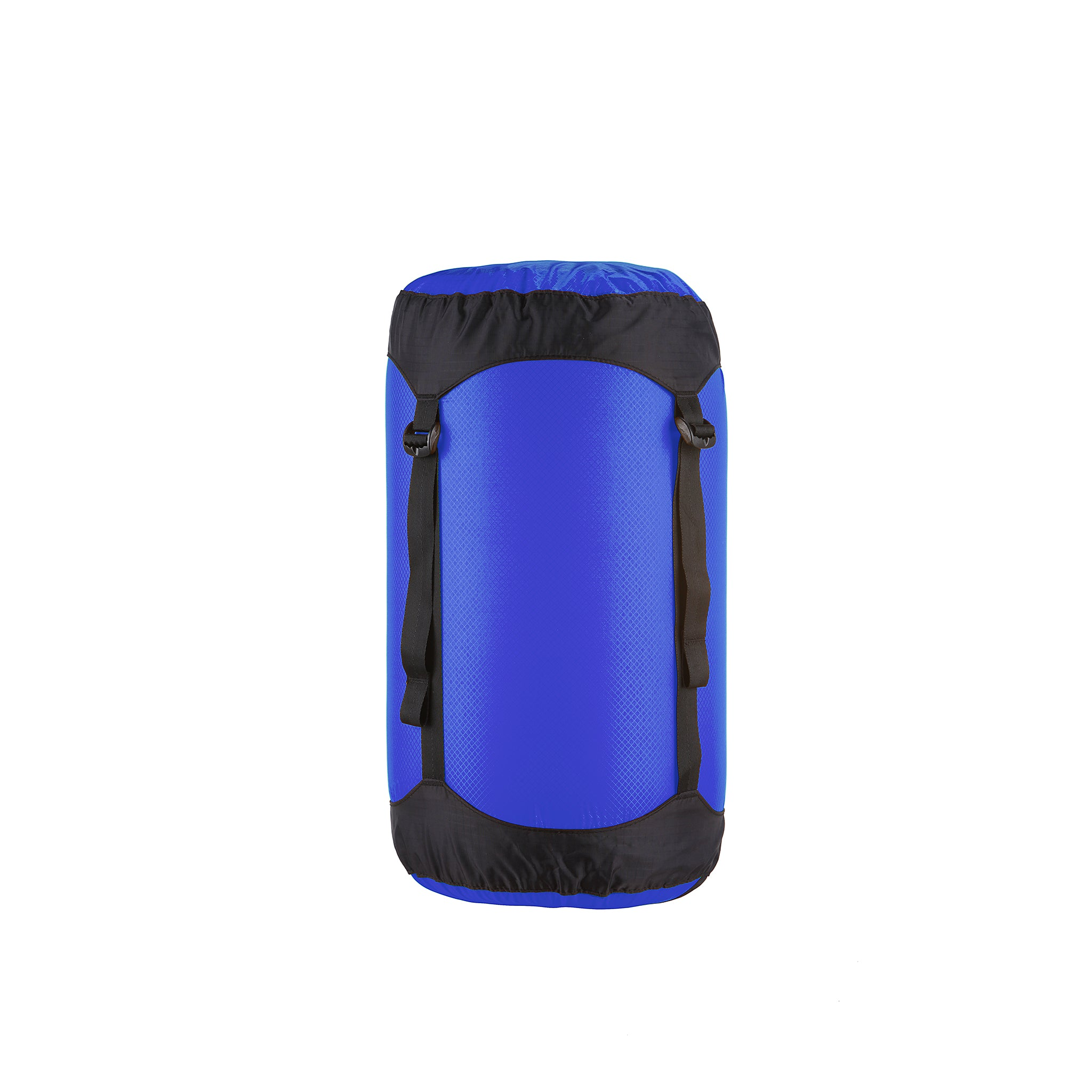 Ultra-Sil Compression Sack _ S _ Royal Blue _ Sleeping Bag