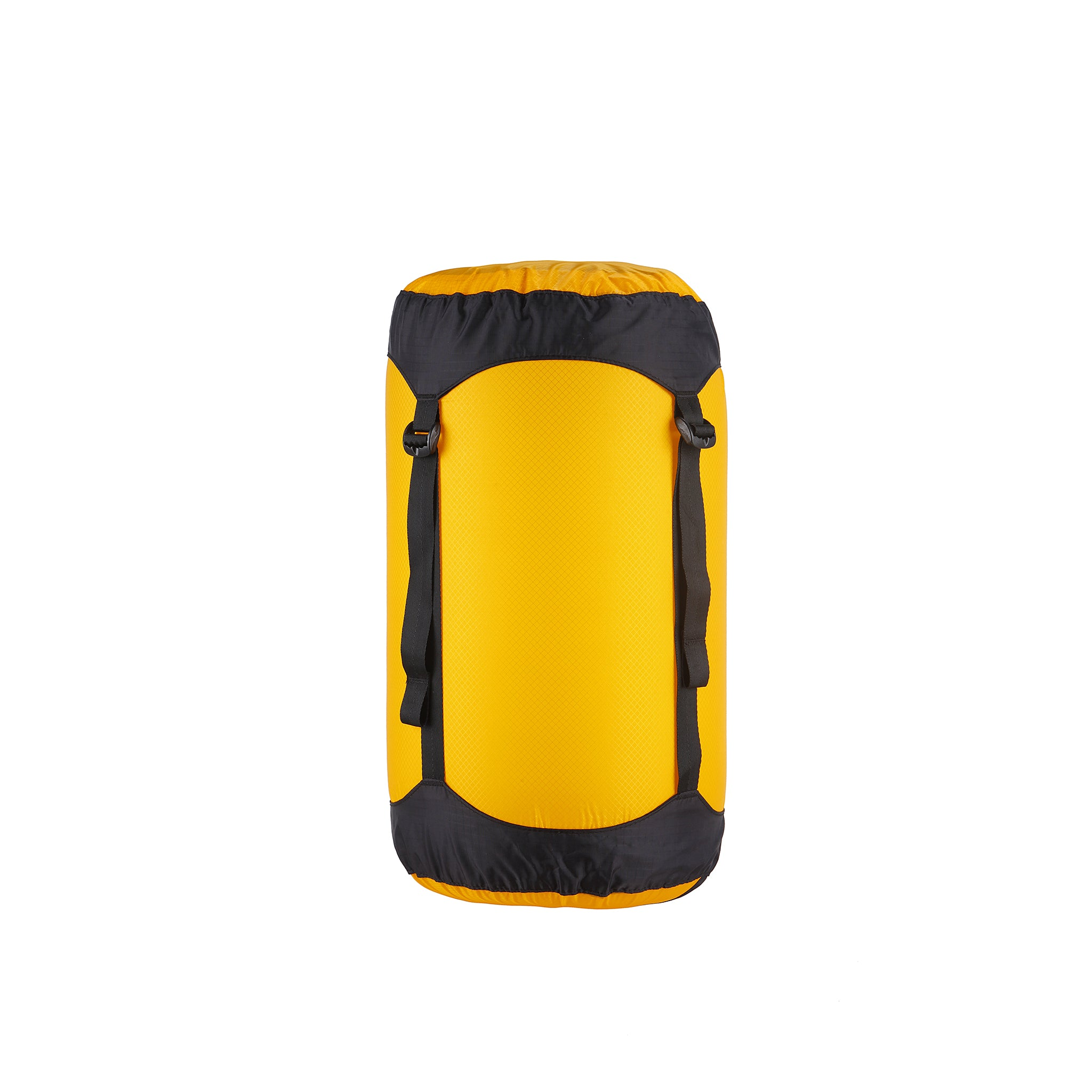 Ultra-Sil Compression Sack _ S _ Yellow _ Sleeping Bag