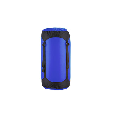Ultra-Sil Compression Sack _ XS _ Royal Blue _ Sleeping Bag