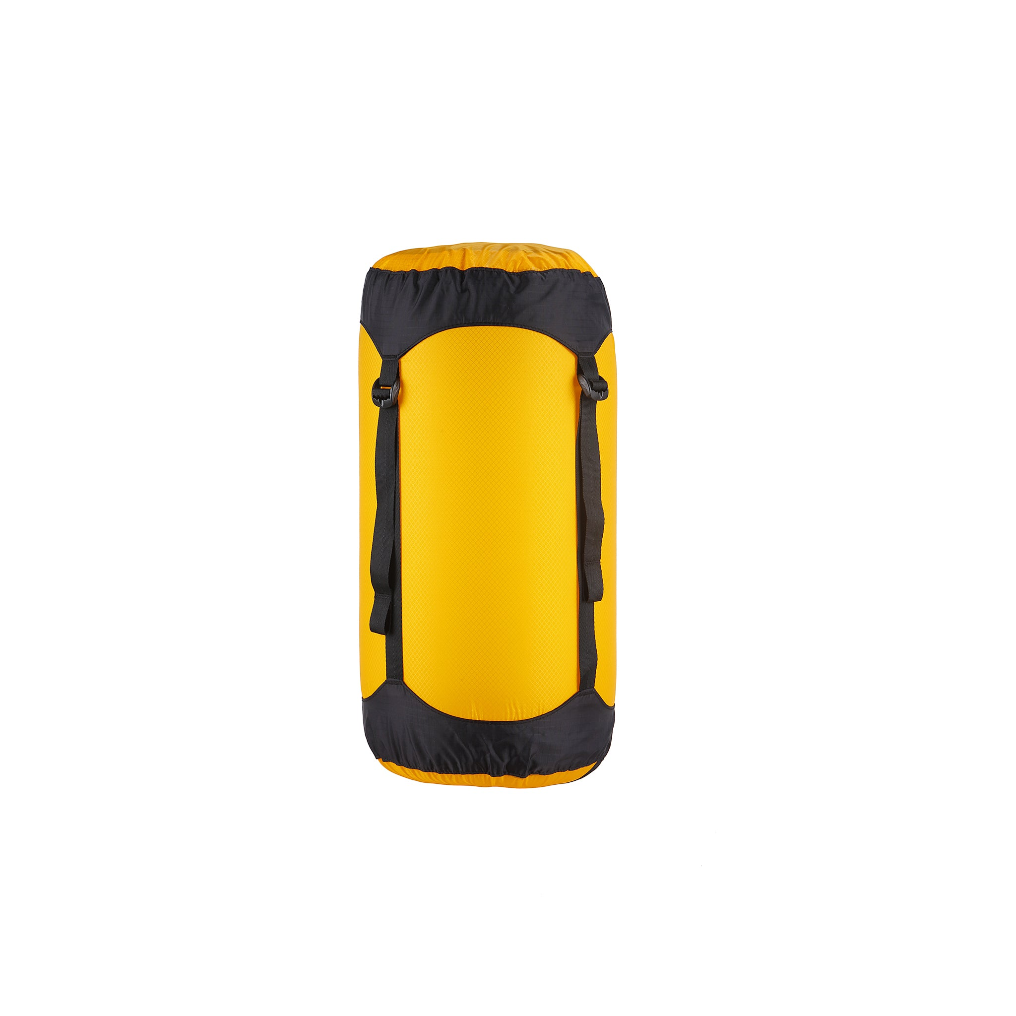 Ultra-Sil Compression Sack _ XS _ Yellow _ Sleeping Bag