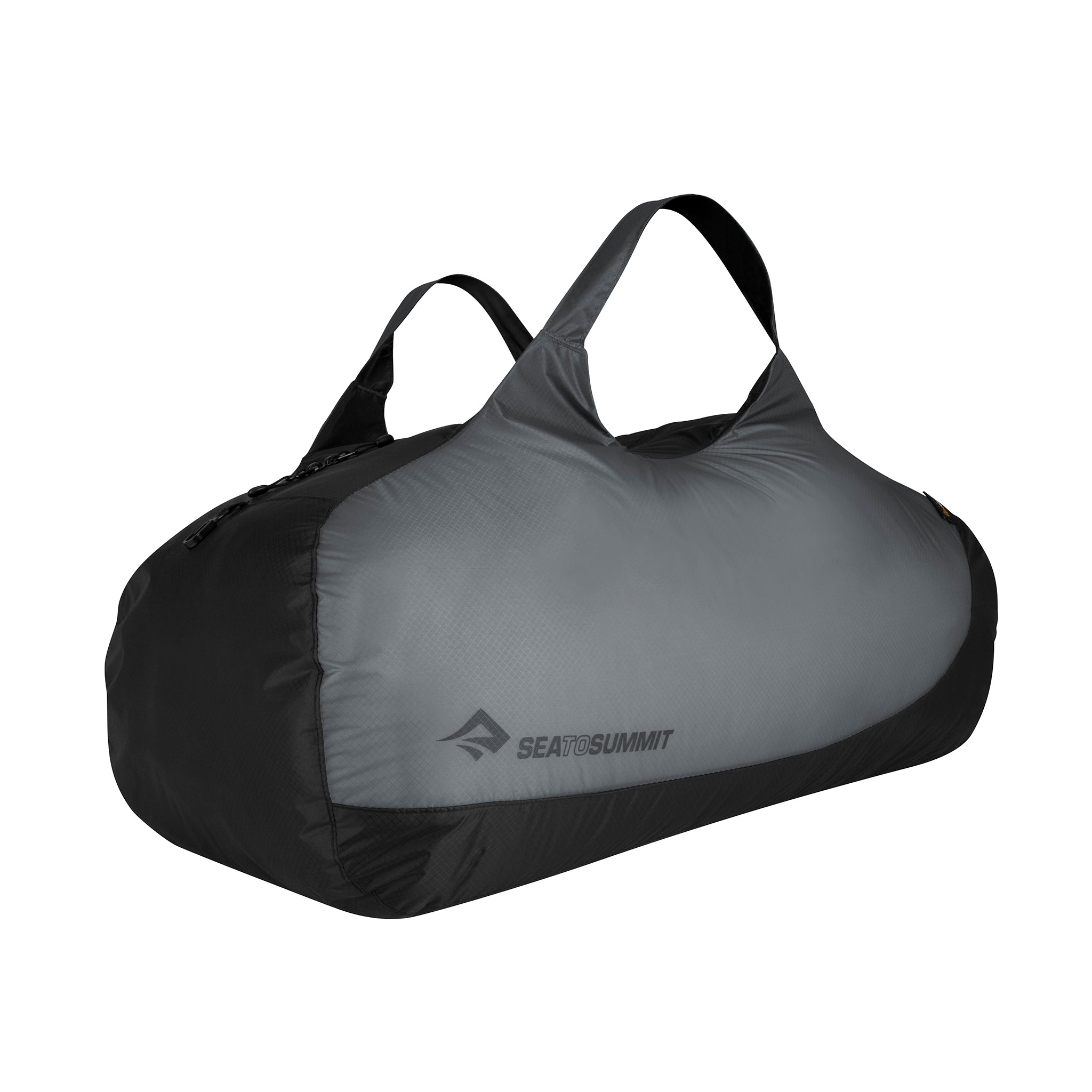 Ultra-Sil Packable Duffle Bag _ waterproof _ grey