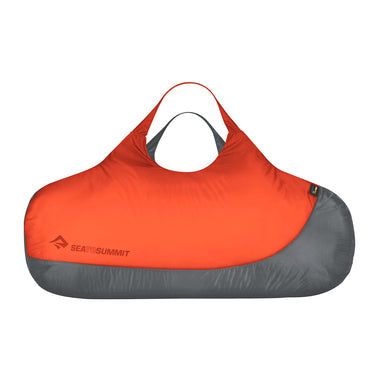 Ultra-Sil Packable Duffle Bag _ orange