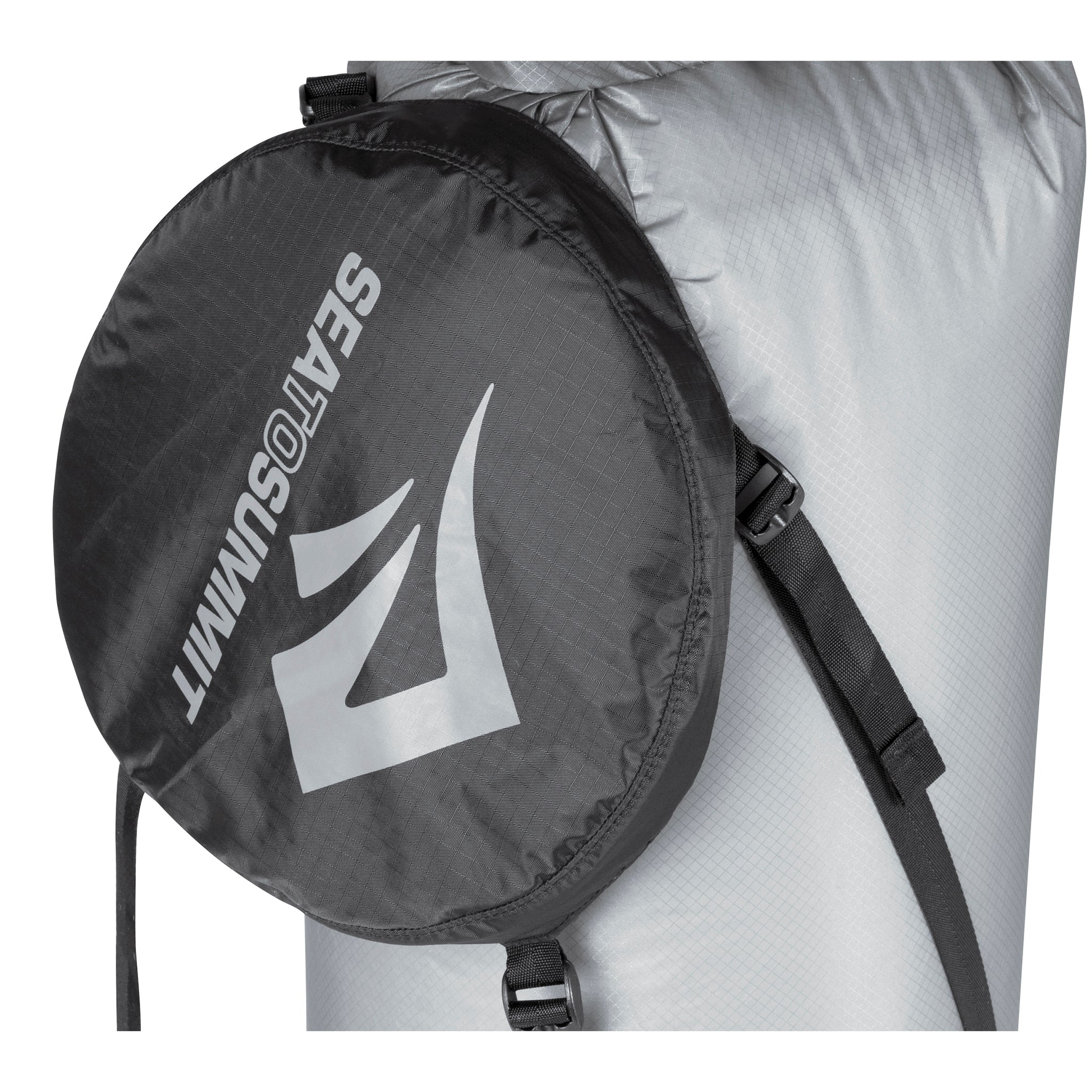 Ultra-Sil_eVent_Compression_Waterproof Dry Bag_Detail_6