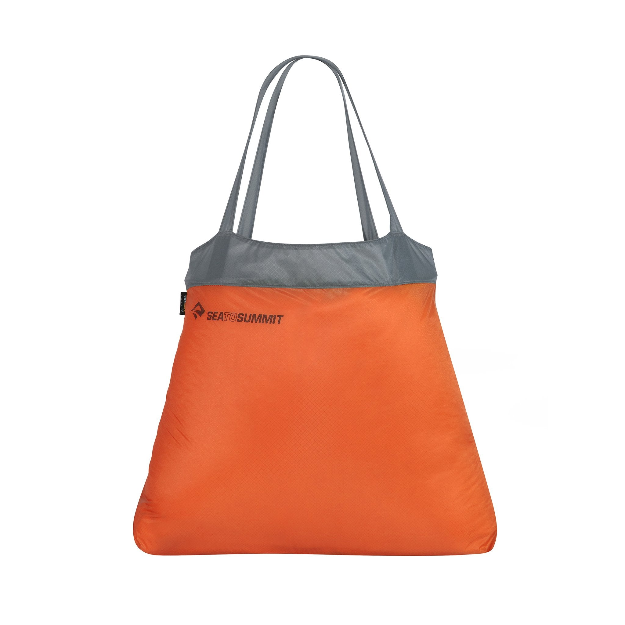Ultra-Sil Packable Shopping Bag by Sea to Summit _ orange