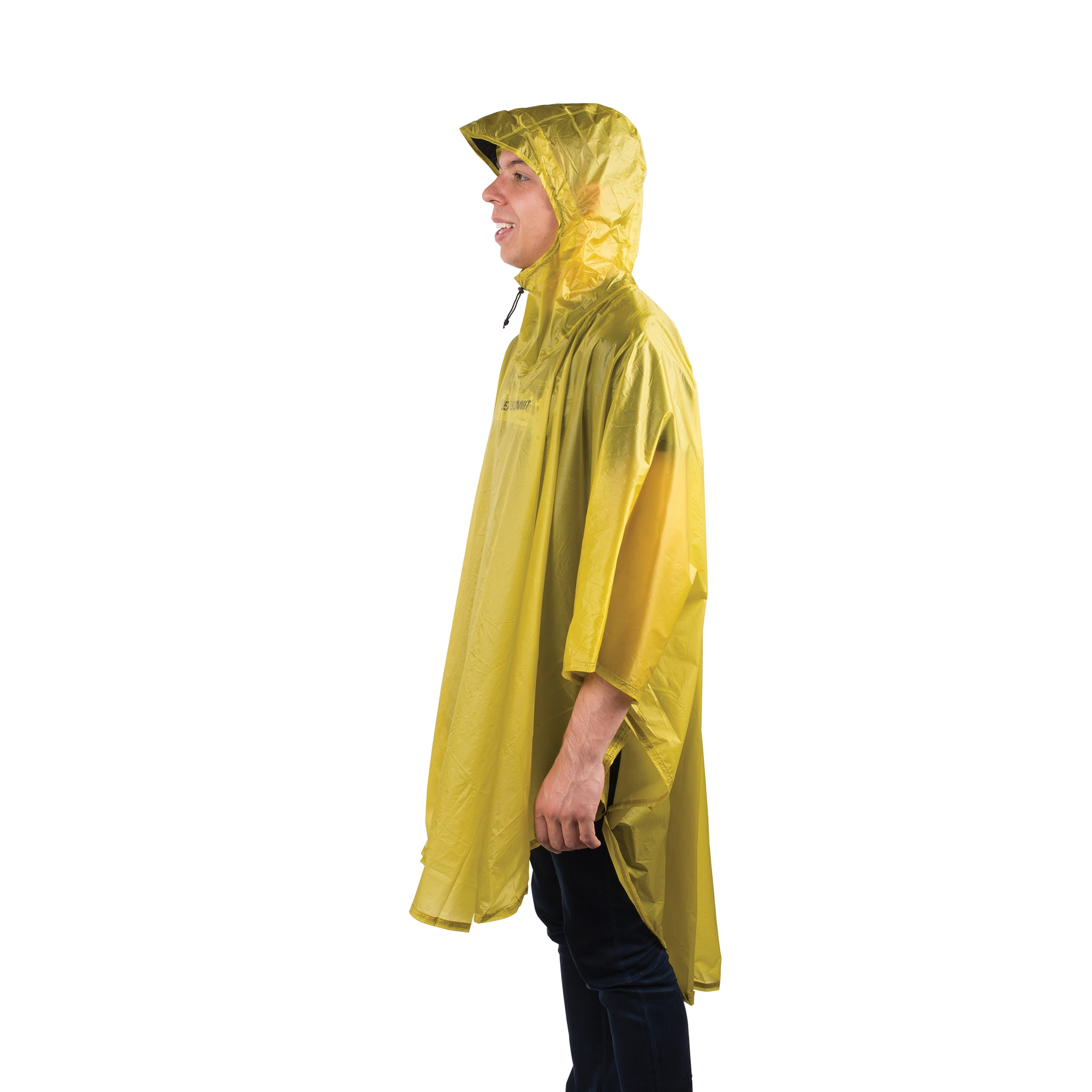 Lightweight Backpacking _ Ultra Sil Nano Rain Poncho