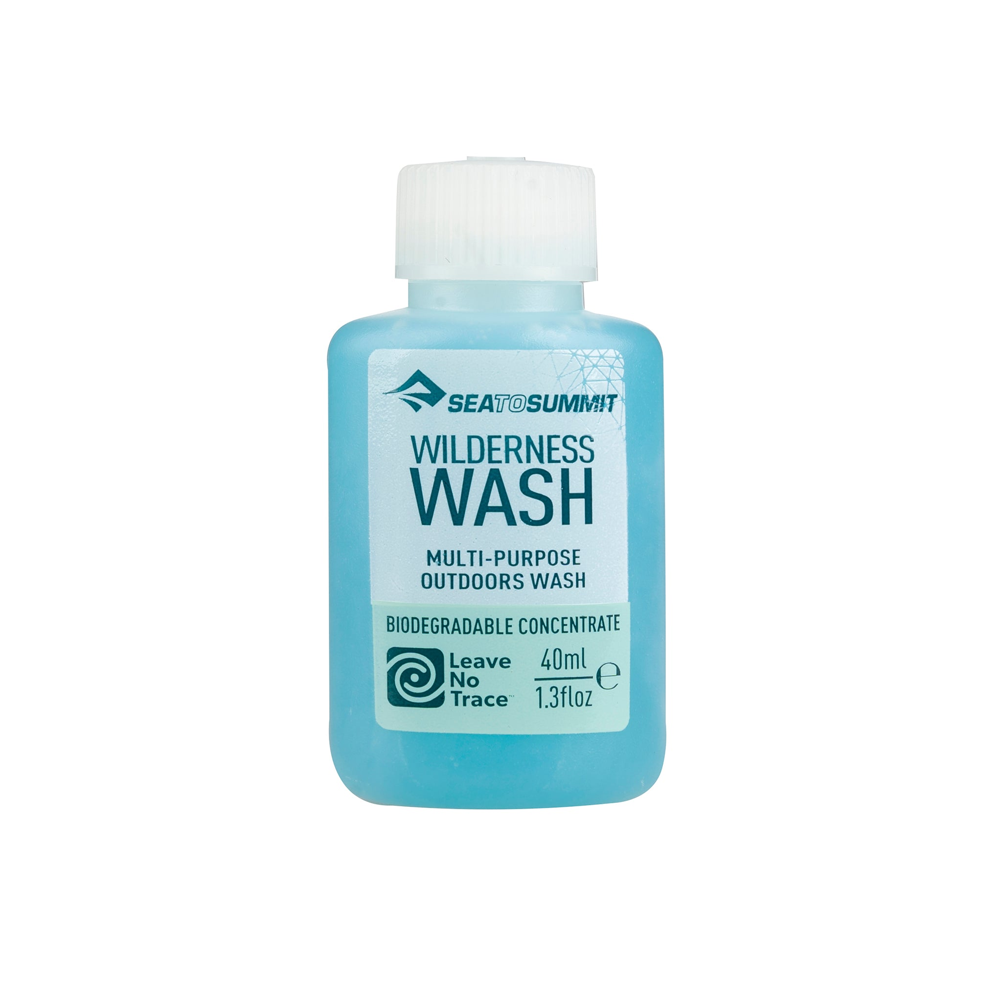 Wilderness Wash _ biodegradable soap _ 1.3 oz