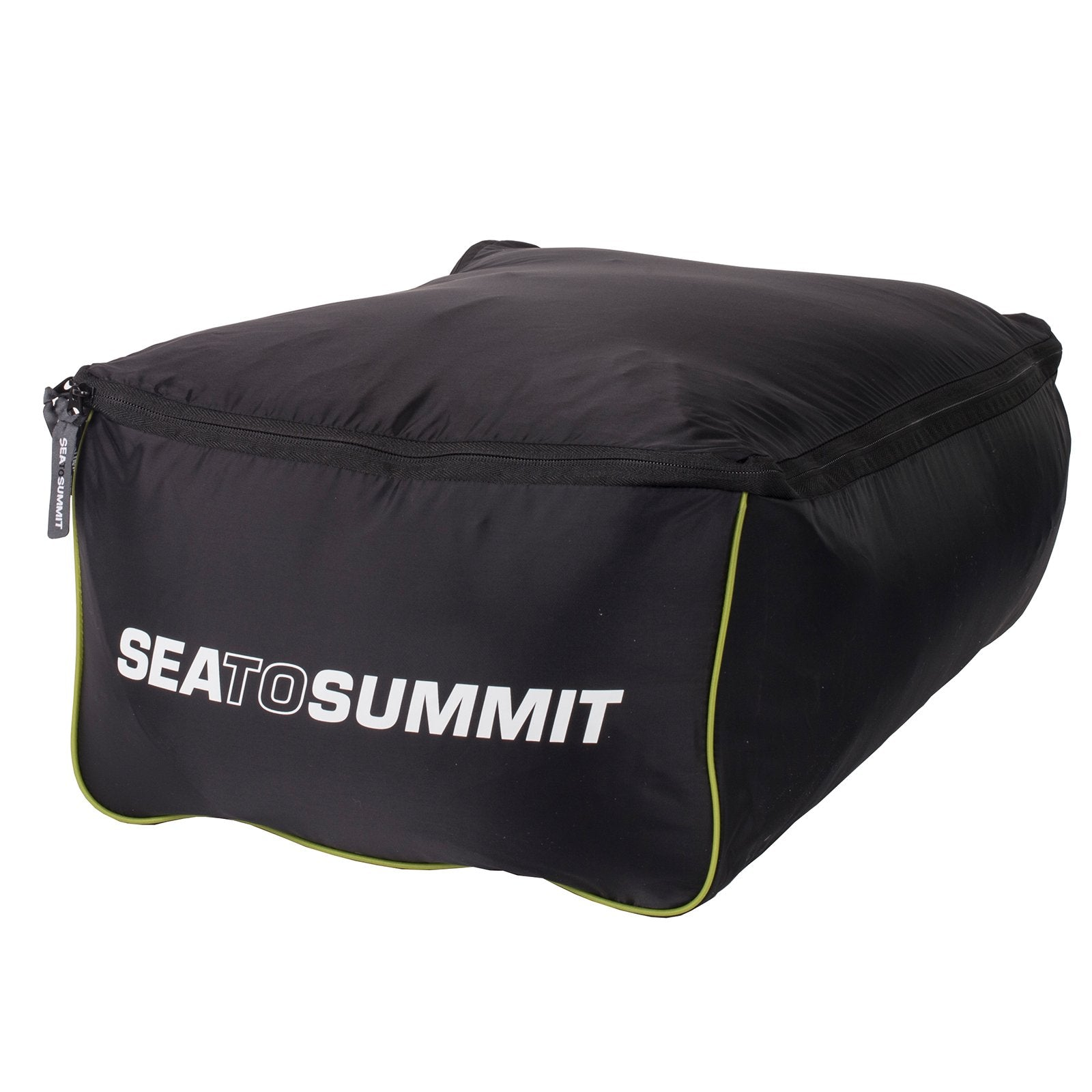 Womens Latitude LT Down Sleeping Bag _ storage cube