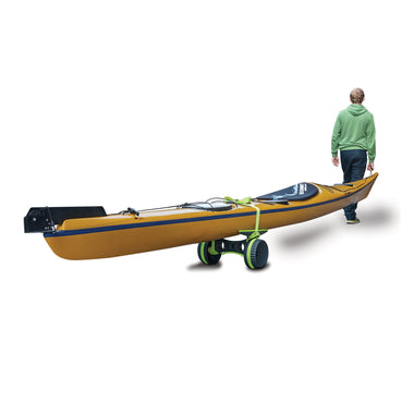 XT Cart _ Kayak transport