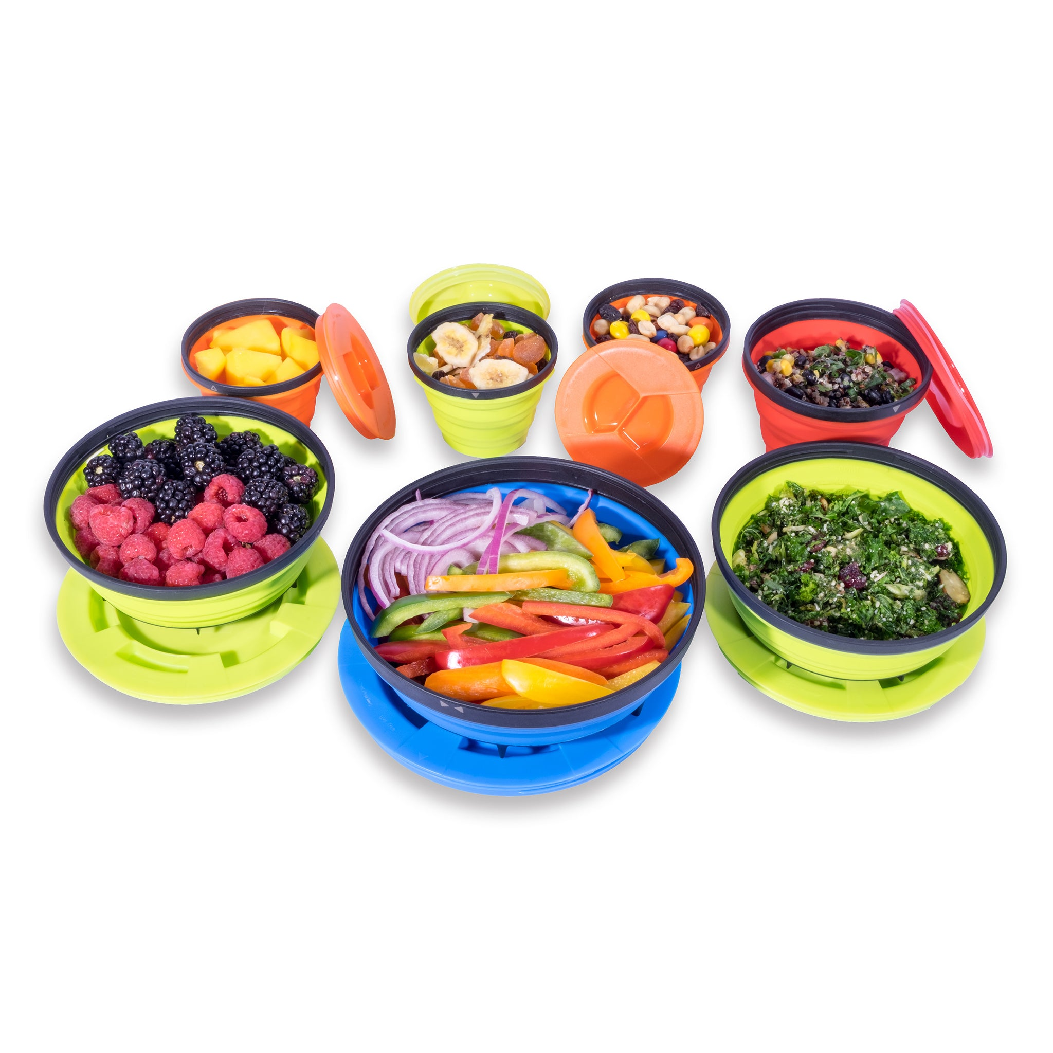 X Seal & Go_Collapsible Container_food storage