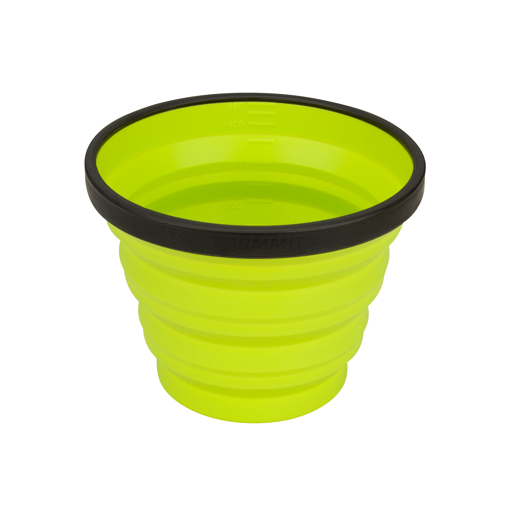 X Mug _ Lime _ collapsible