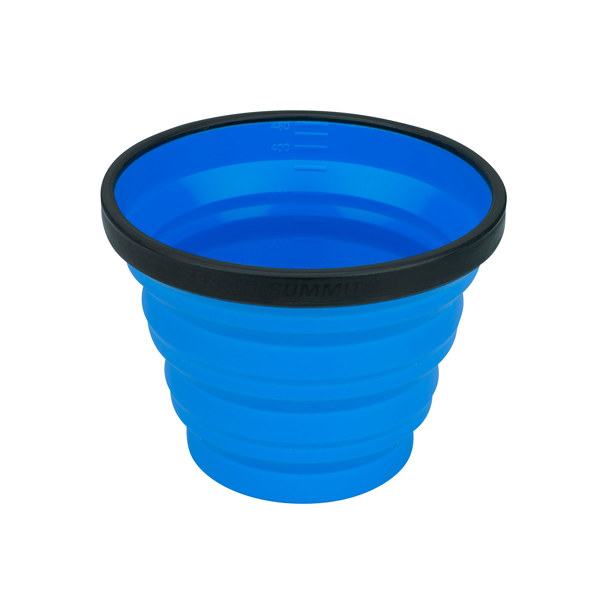 X Mug _ Royal Blue _ collapsible
