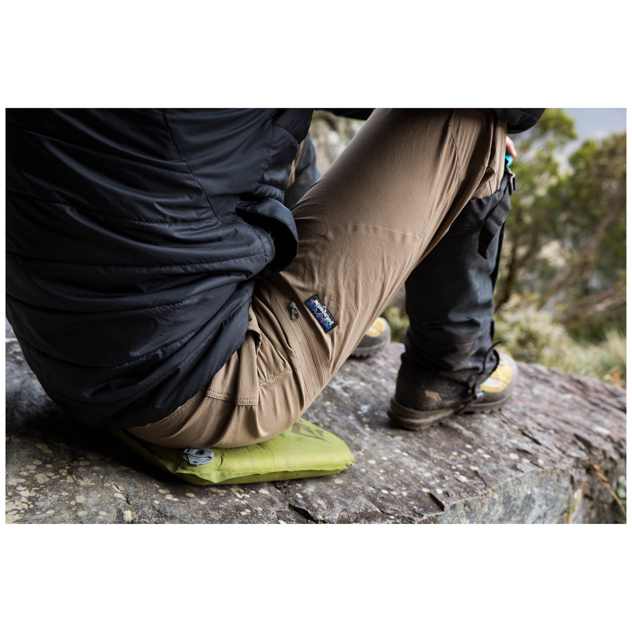 Grasshopper Gaiters