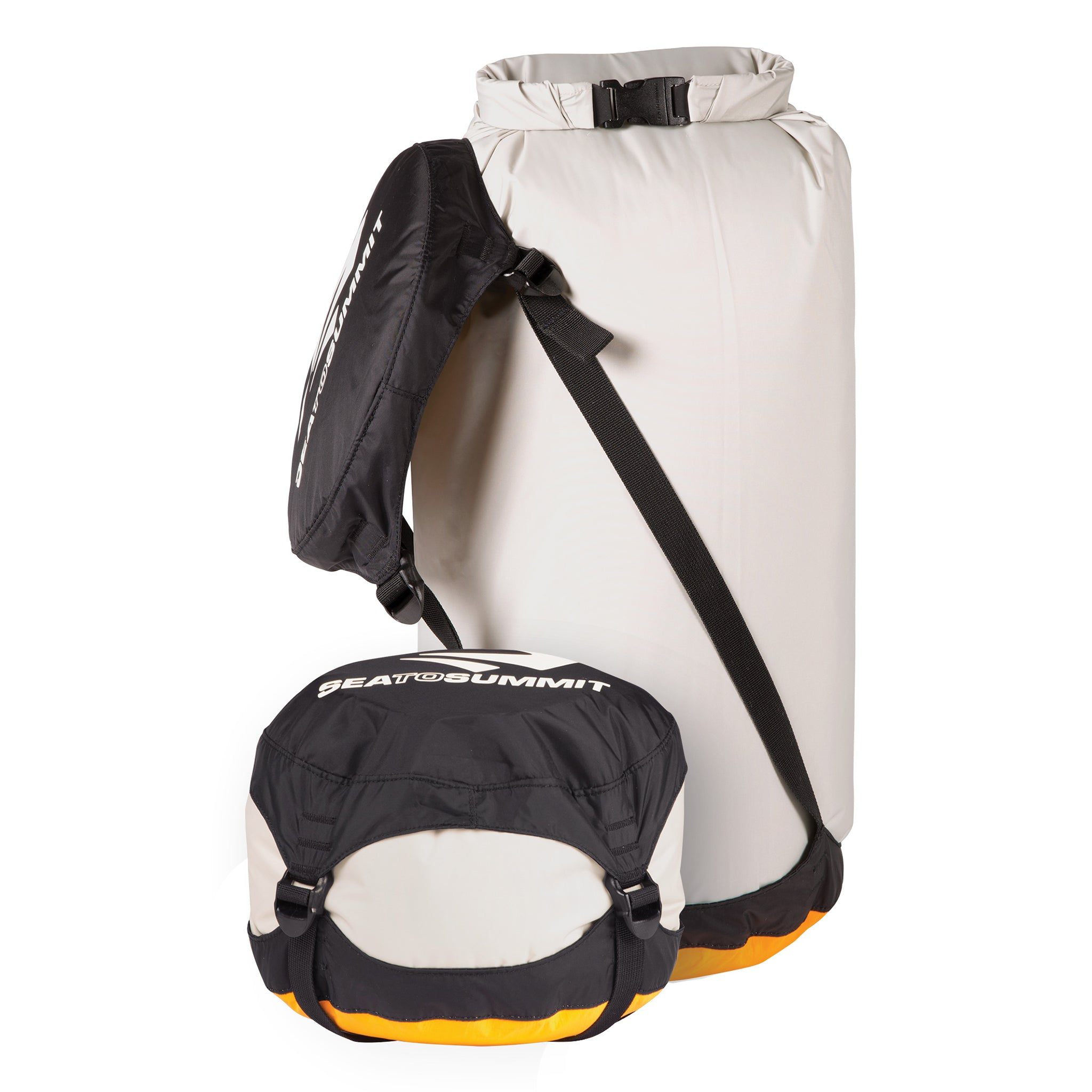 eVent Compression Dry Bag _ sleeping bag compression sack _ 20 liter