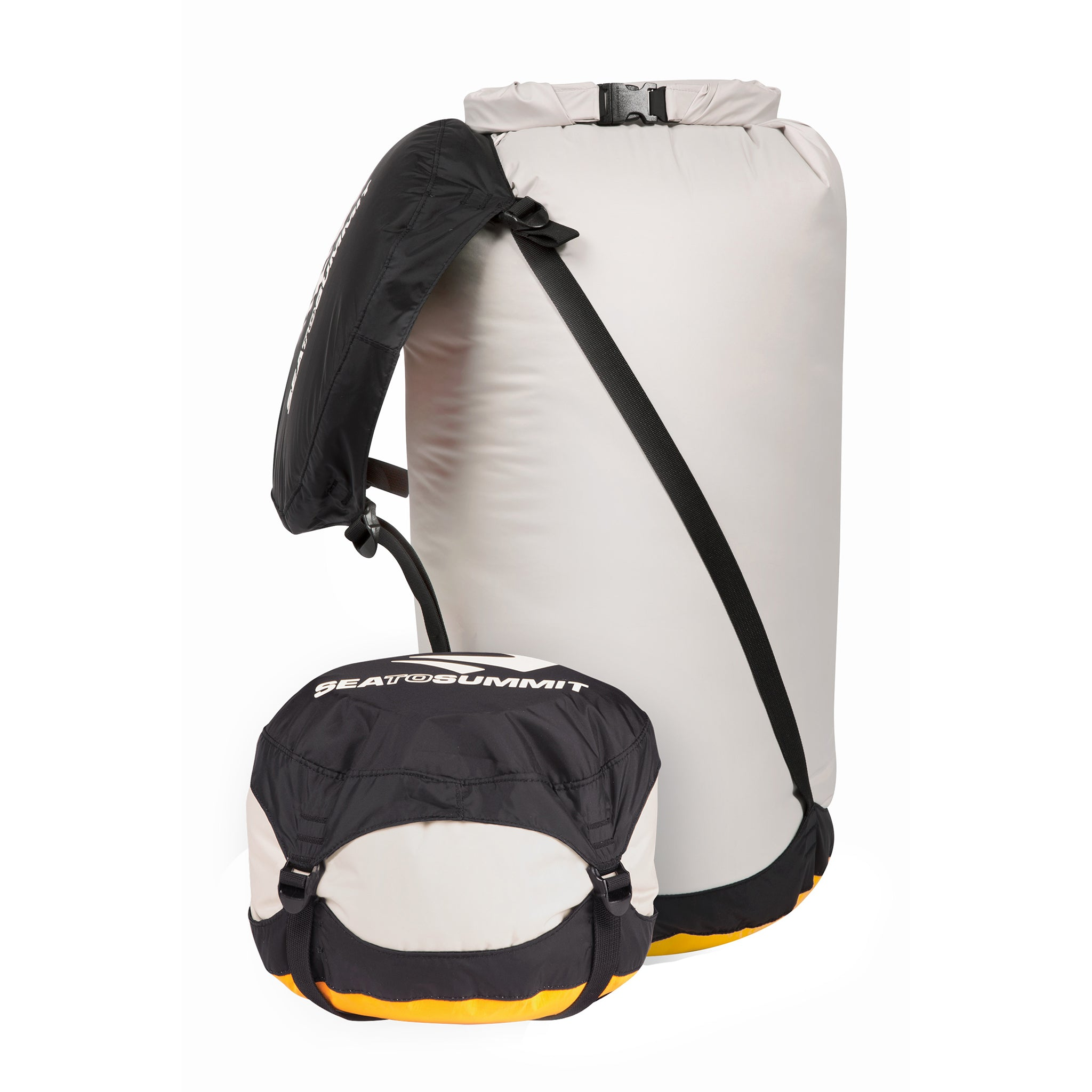 eVent Compression Dry Bag _ sleeping bag compression sack _ 30 liter