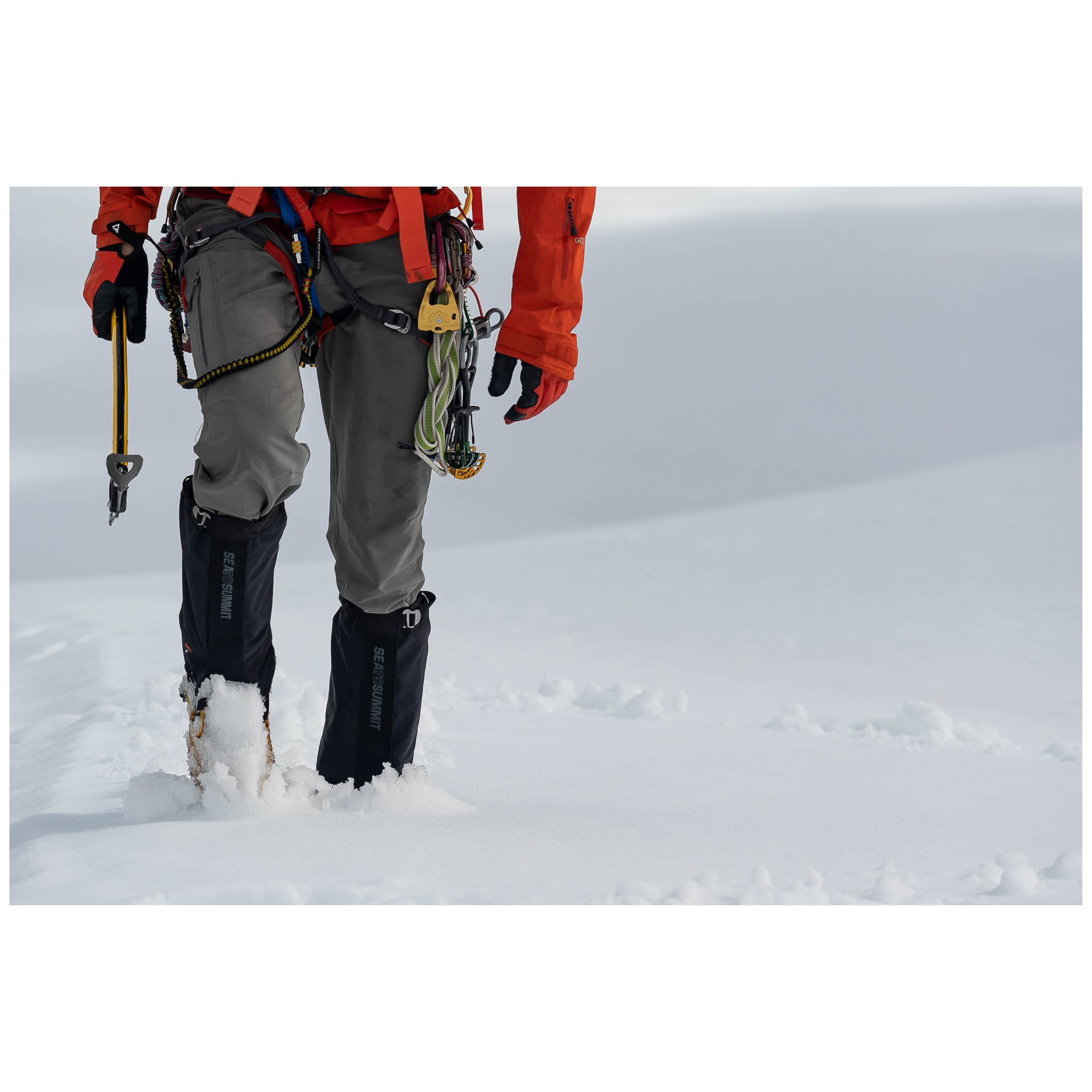 Alpine eVent Gaiters