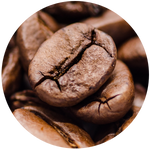 Coffee (Coffea arabica) Roasted Essential Oil