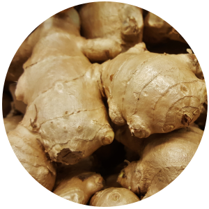 Ginger (Zingiber officinalis) Essential Oil