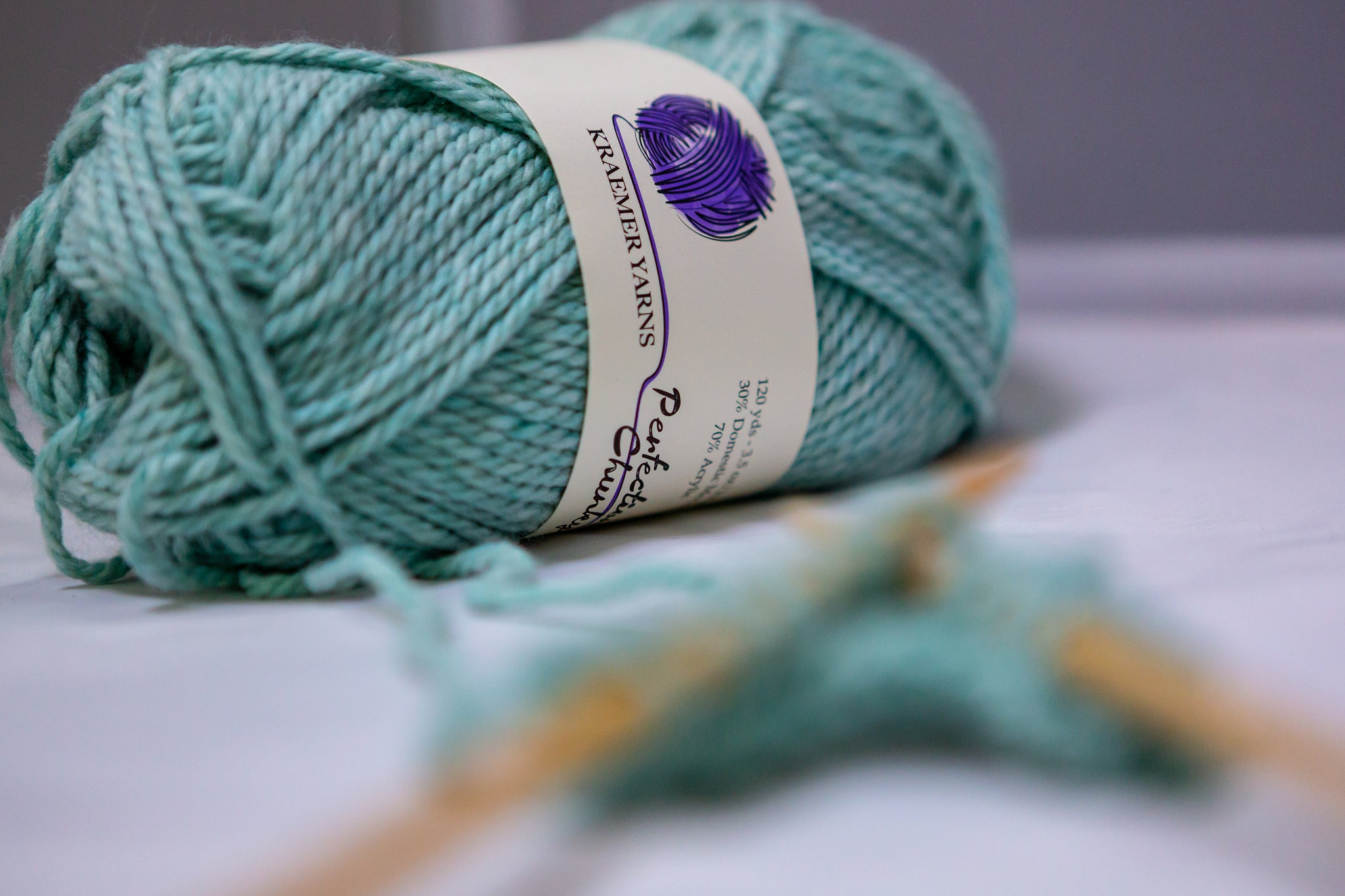 Perfection Yarn is the Perfect Choice for Your Next Project