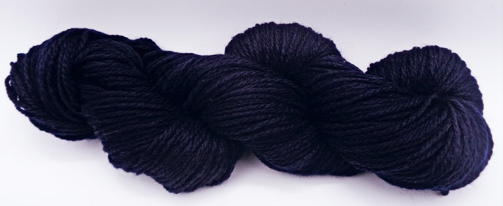 Olympic Blue 100% Merino Wool