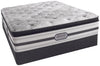 Simmons Beautyrest Platinum™ Fandango Plush Pillowtop