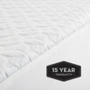 Five 5ided Icetech™ Mattress Protector