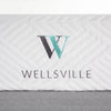 "Wellsville 11"" Air Foam Gel"