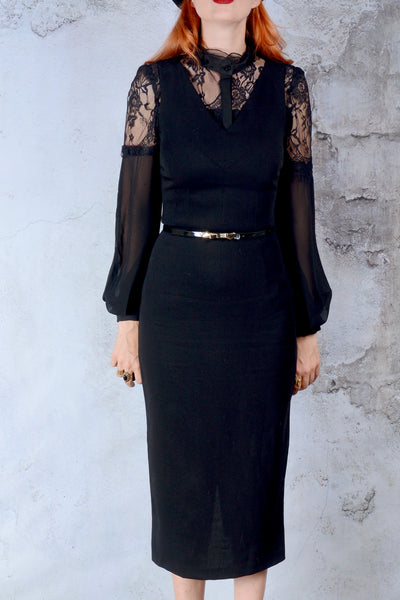 Dolce and Gabbana Sheath Dress